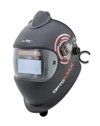 OptoMAX kaynakçı maskesi