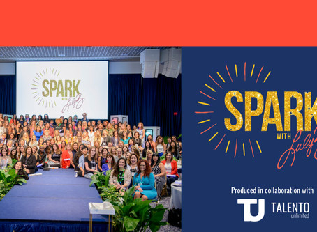 SPONSORSHIP OPPORTUNITIES: SPARK WITH LULYB