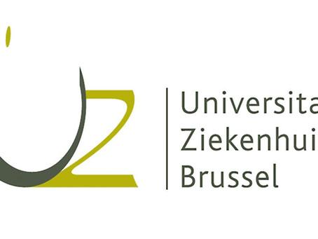 UZ Brussel, here we come!