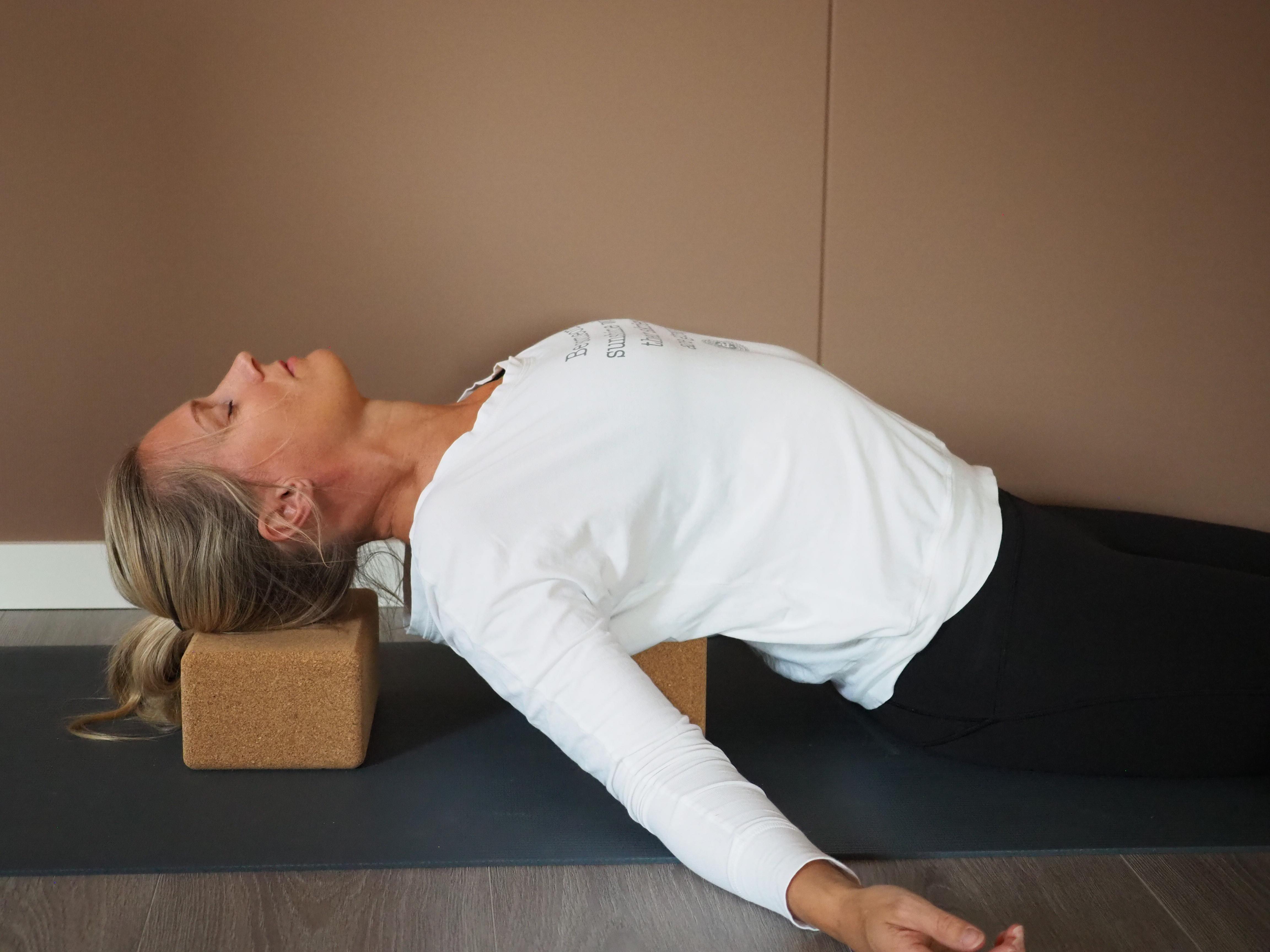 Yoga mot Stress 8 uker