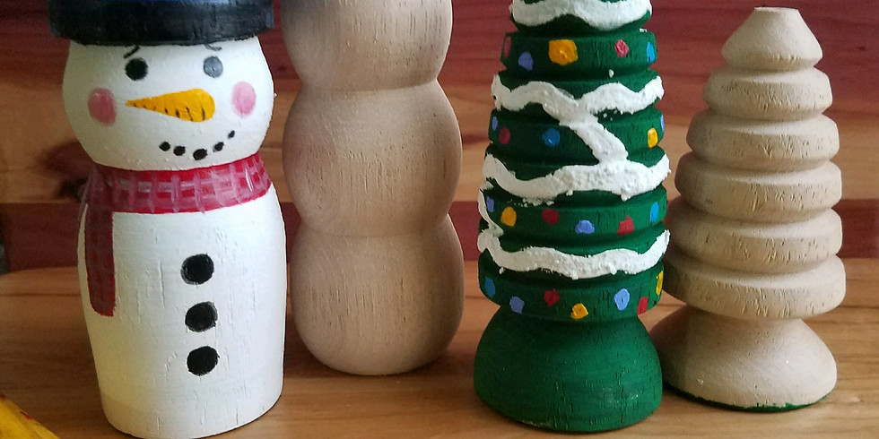 Ornament Painting and Decorating