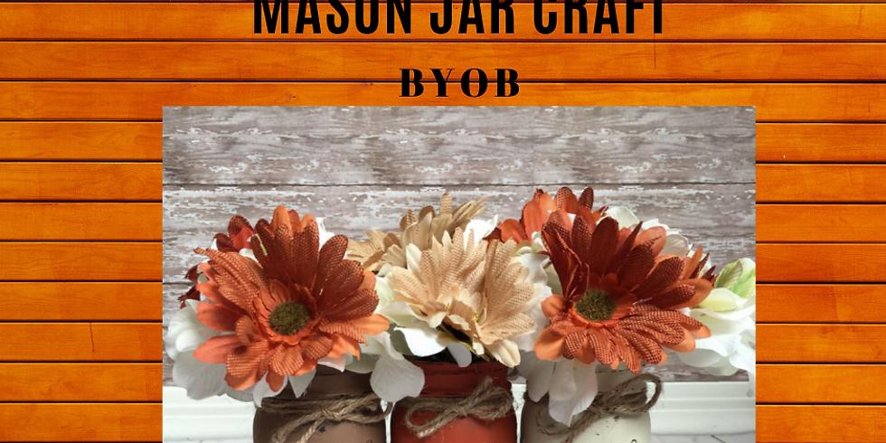 Mason Jar Craft 2
