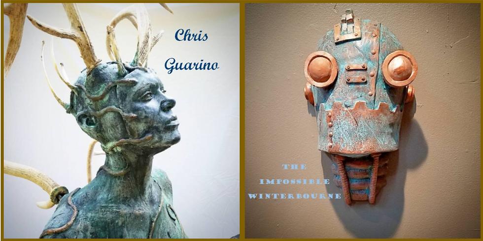 Chris Guarino VS The Impossible Winterbourne