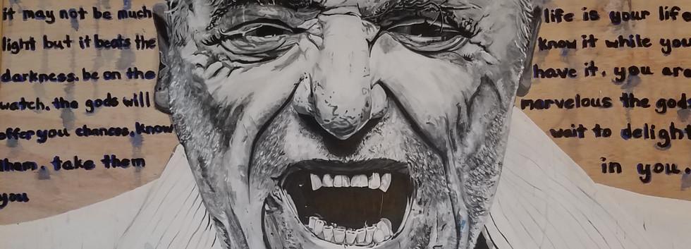 """Bukowski"""