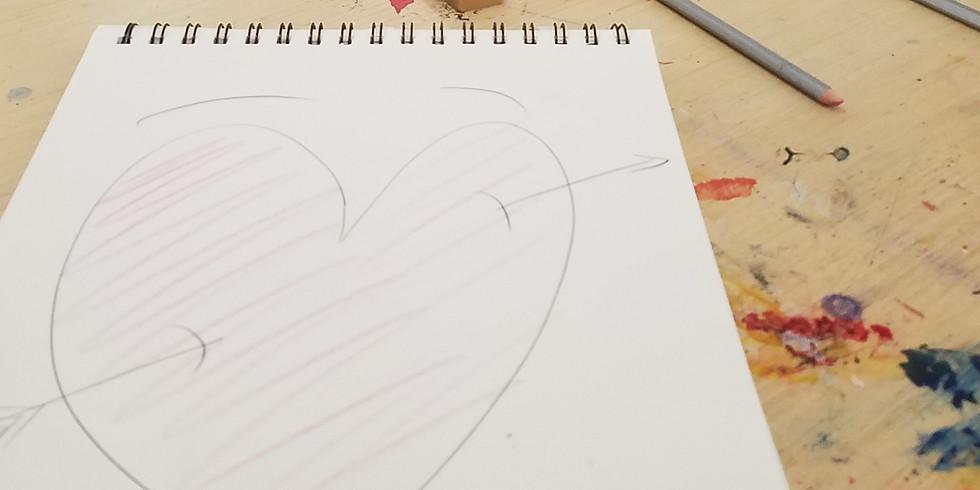 Sip N Sketch
