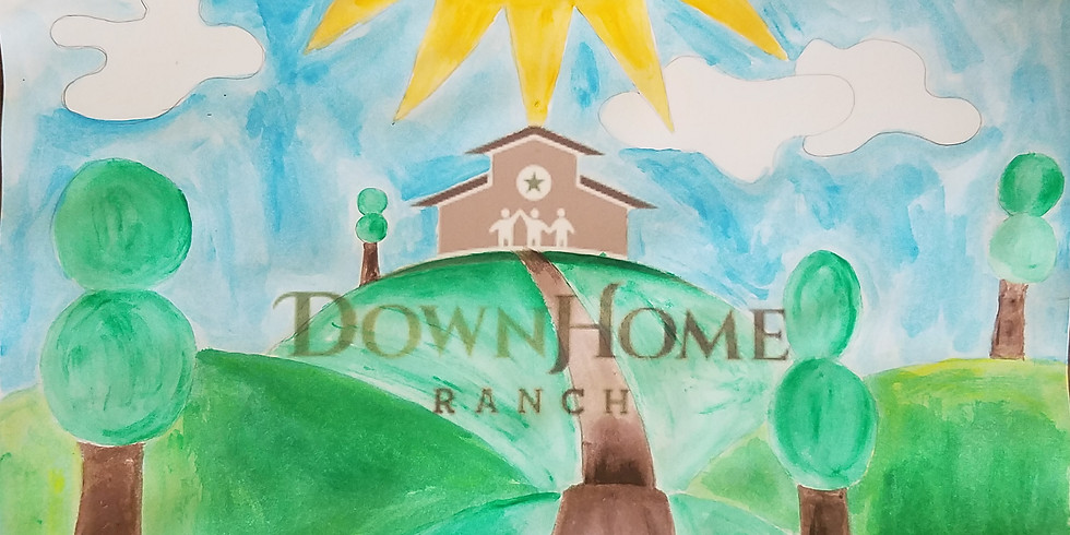 Art of Down Home Ranch: Group Exhibition