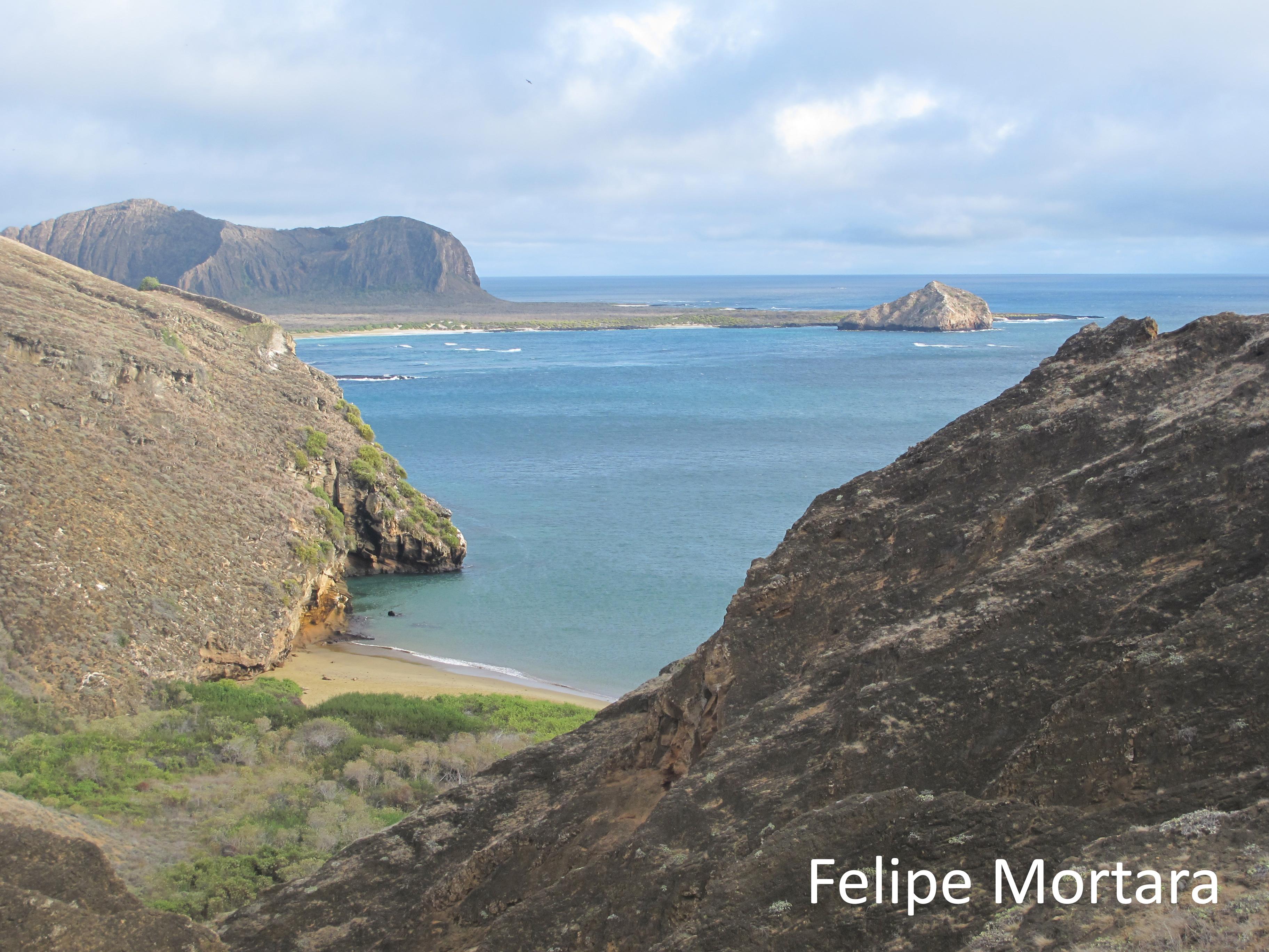 Ilhas Galápagos, Equador
