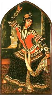 The History of Belly Dance, Part I