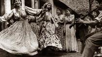 The History of Flamenco