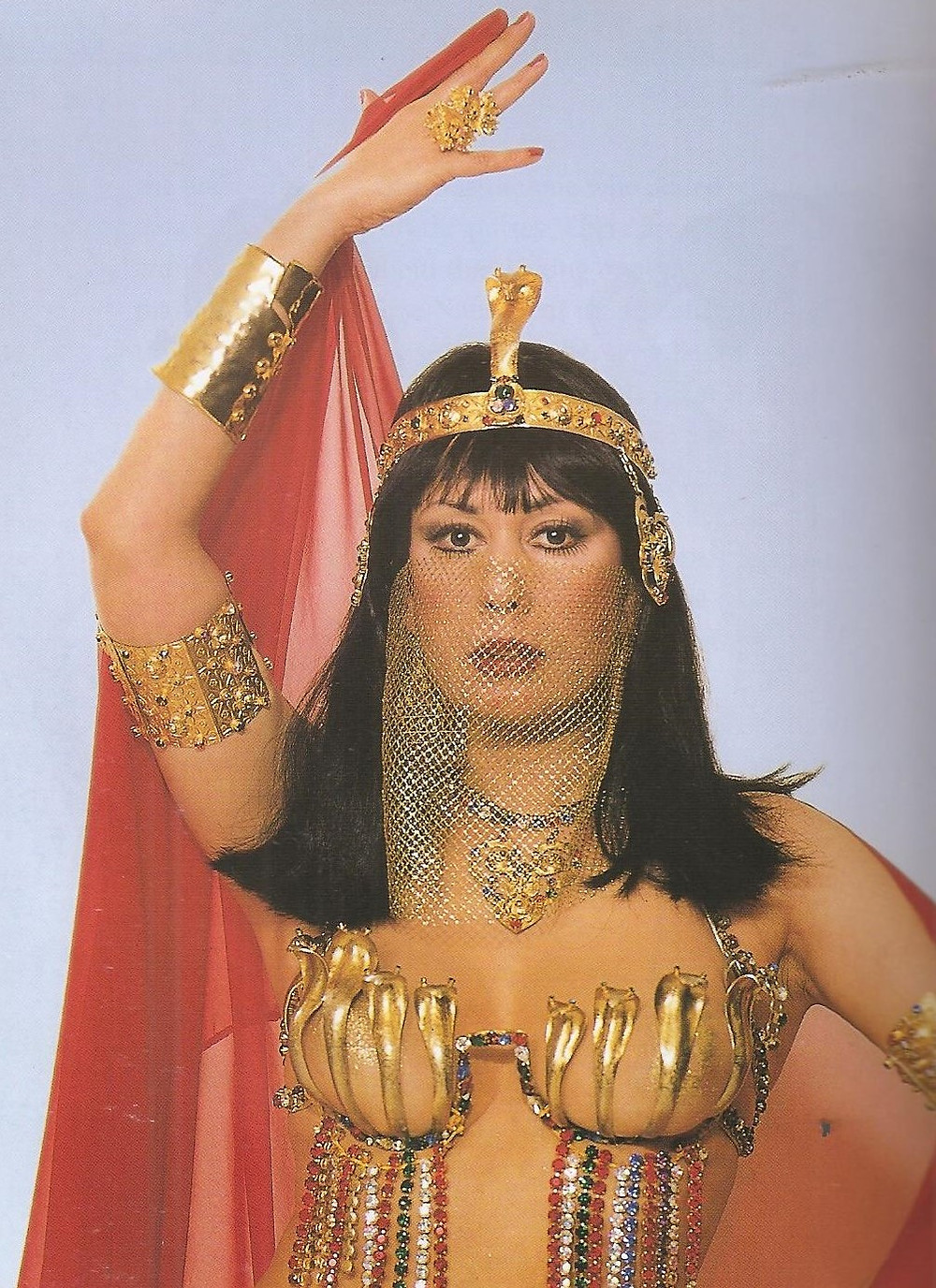 Princess Banu of Turkey