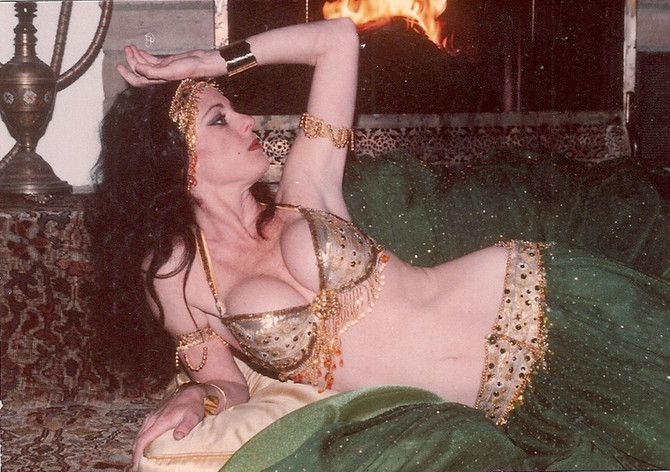 American Cabaret Belly Dance