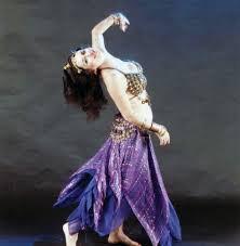 Belly Dance - Art or Entertainment?