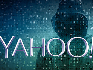 The latest Yahoo hack shouldn't be ignored.