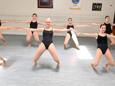 Dancers Score Higher in Math, Science, More Likely To Go To College