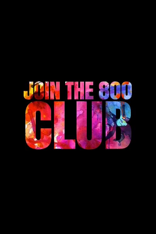 Life Style Membership (Basic)