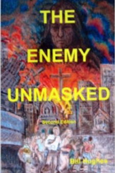 """""""The Enemy Unmasked"""""""