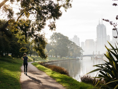 Hit the Ground Running with These Melbourne Tracks