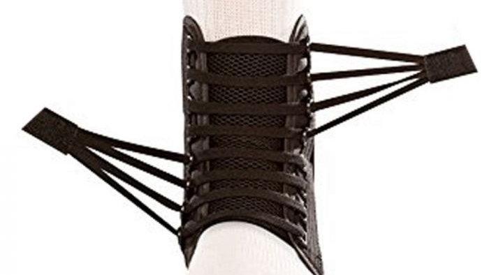 DonJoy Stabilising Speed Pro Ankle Brace