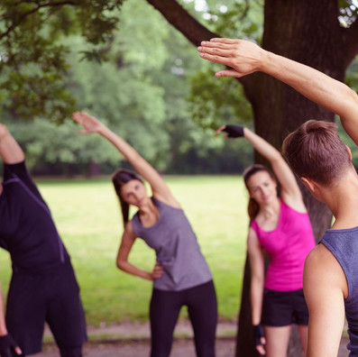 Best Parks in Melbourne for Outdoor Bootcamp Sessions