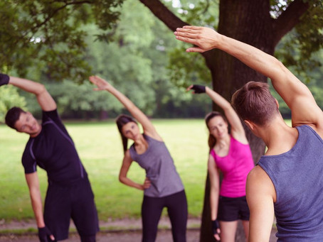 Best Local Parks in Melbourne for Outdoor Bootcamp Sessions