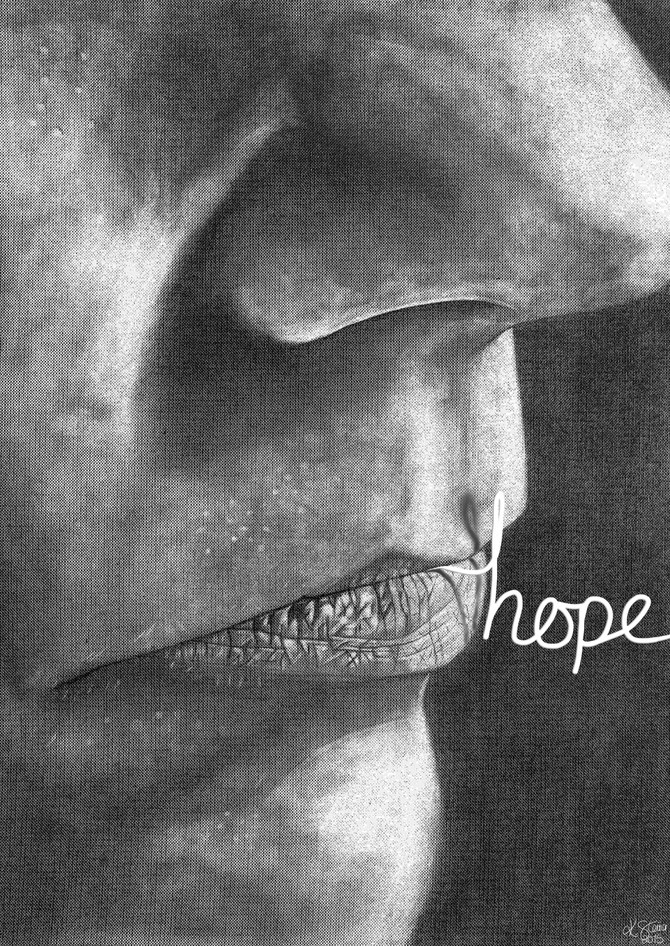 Depression: A poem for those who suffer ... and those who don't