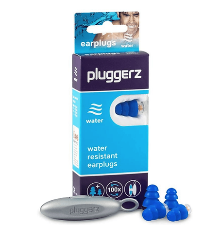 Protection Auditive - Pluggerz Swim