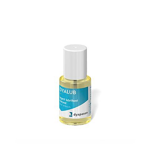 Agent naturel lubrifiant