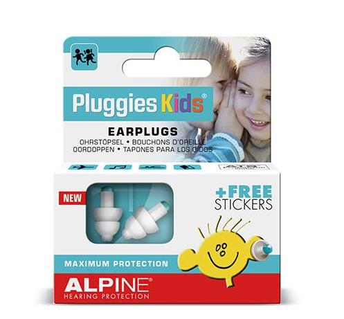 Alpine Kids