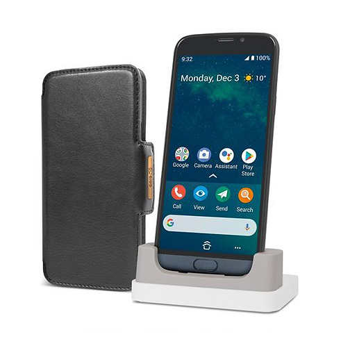 Smartphone Doro 8050+