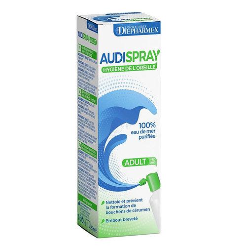 Audispray - Nettoyant oreille