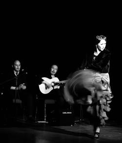 Peña Flamenca, Londres