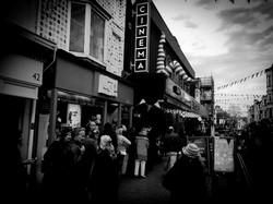 Komedia, Brighton