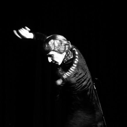 Lourdes Fernandez Flamenco