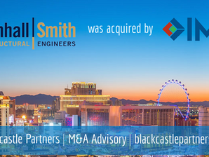 Deal Announcement: Mendenhall Smith Structural Engineers was acquired by IMEG Corp.