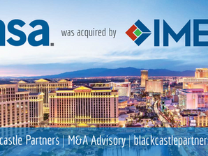 Deal Announcement: MSA Engineering Consultants was acquired by IMEG Corp.