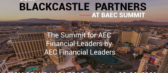 Blackcastle will be at the BAEC 2021 Summit in Las Vegas