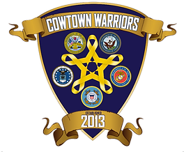 Cowtown Warriors Logo.png