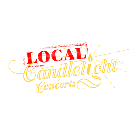 """Candlelight Concert Vol. 5 """"Merry & Bright"""""""