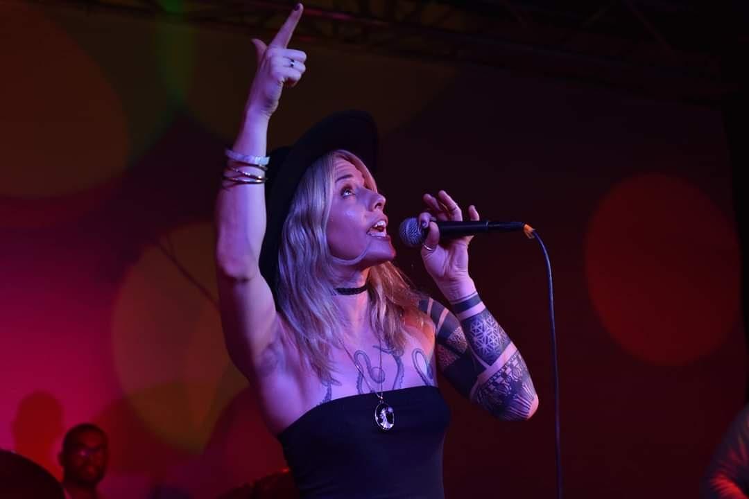 @ She-Rock Festival