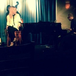 Scat Jazz Lounge, Ft. Worth TX