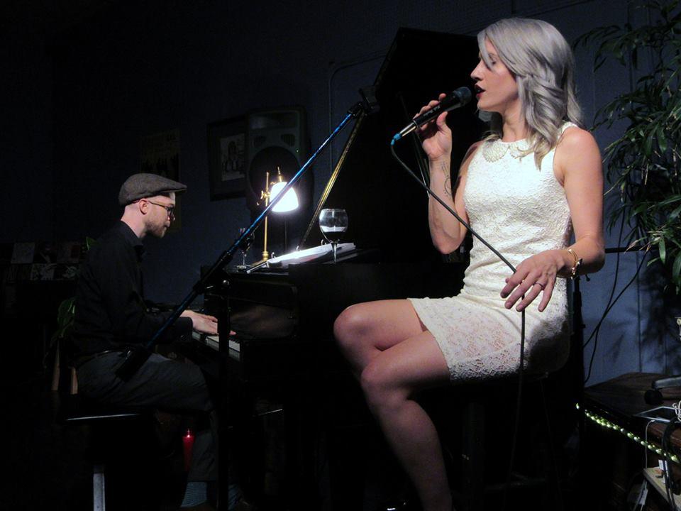 Duo Ballad @ Songbird Live