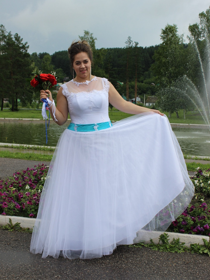 """Невеста"""