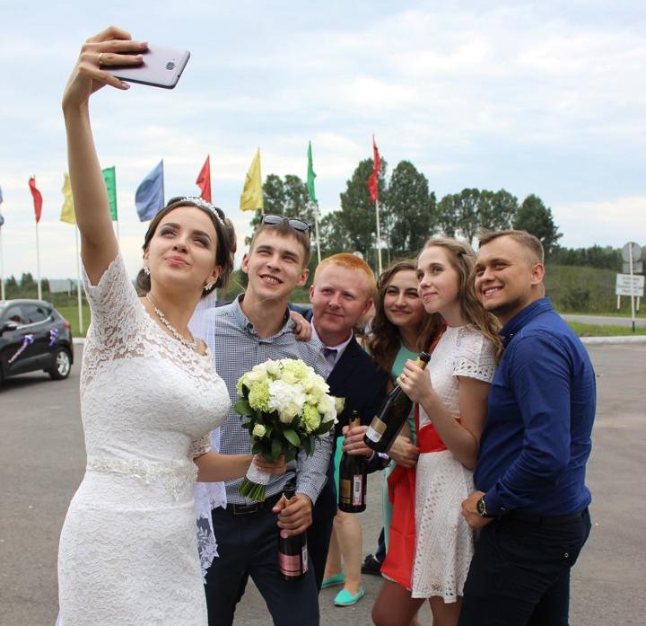 """""""Дружная свадьба"""""""