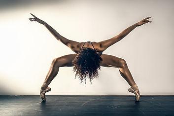 Abigail Parker ballerina pdx contemporary ballet