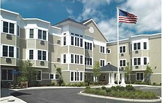 Belchertown State School Assisted Living