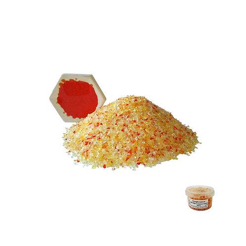 Graniglia Arancio