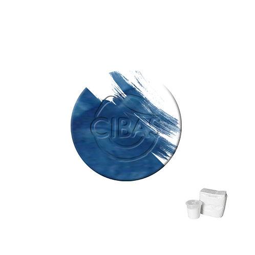 CD 126 Blu Zaffiro