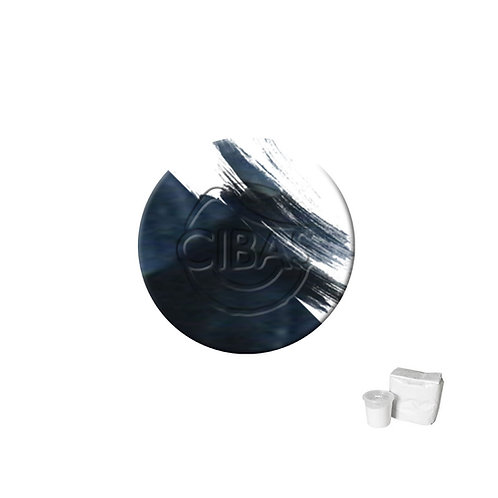 CD 143 Blu Pavone