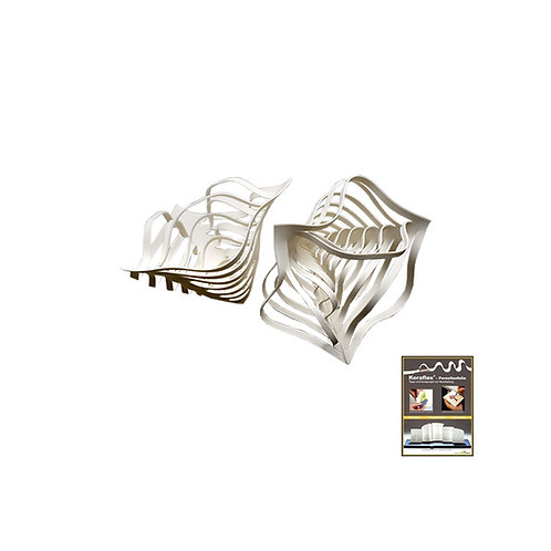 Fogli di porcellana Keraflex - 1 mm