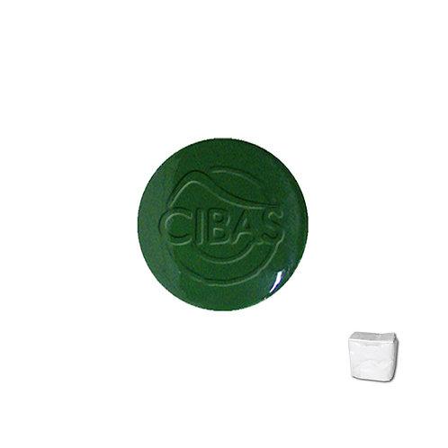 CC 531 Verde Bandiera